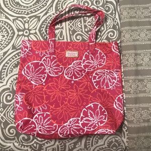 NEW LILLY PULITZER TOTE BAG